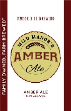 Manor Hill Mild Manor'd Amber 6pk Cans