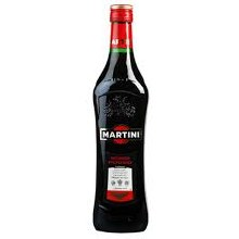 Martini Rossi Sweet Vermouth 750