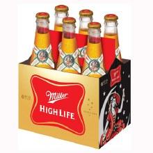 Miller High Life 6pk