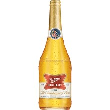 Miller High Life 750ml Bottle