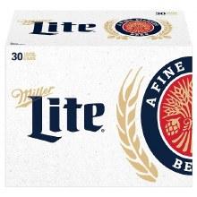 Miller Lite 30pk