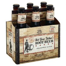 Not Your Father's Root Beer 6pk Bottles