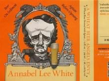 Ravenbeer Annabel Lee White 6pk