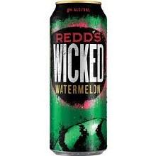 Redds Wicked Watermelon 24oz