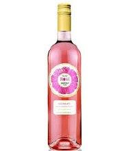 Ruby Red Rose with Grapefruit 750ml
