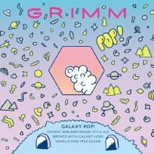 SB Grimm Galaxy Pop! 22oz