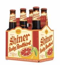 Shiner Ruby Red Bird 6pk