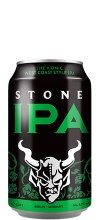 Stone IPA 6pk Cans
