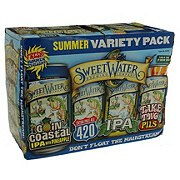 Sweetwater Tacklebox 12pk Can