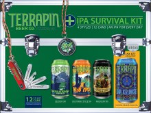 Terrapin Survival Kit Variety 12pk