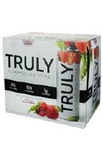 Truly Wild Berry 6pk Cans