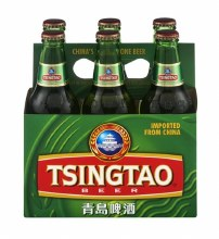Tsingtao Beer 6pk