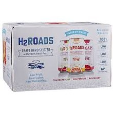 Two Roads H2Roads Hardseltzer 6pk