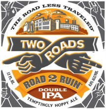 Two Roads Road to Ruin 6pk