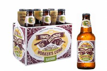 Two Roads Workers Comp 6pk