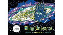 Union Craft Brewing Bling Universe IPL 6pl