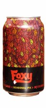 Union Foxy Red IPA 6pk cans