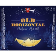Victory Old Horizontal 22oz