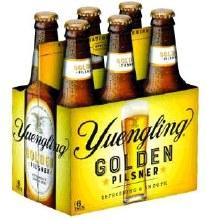 Yuengling Golden Pilsner 6pk