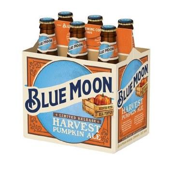 Blue Moon Seasonal