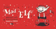 Troegs Mad Elf Holiday 6pk