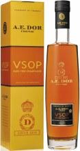 A.E. DOR Cognac VSOP 8yr 750
