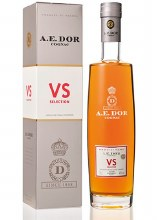 A.E. DOR VS Cognac Selection 5yr 750ml