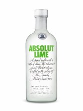 Absolut Lime 750