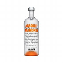 Absolut Mandarin 750ml