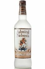 Admiral Nelson Coconut Rum 750ml