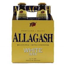 Allagash White 4pk