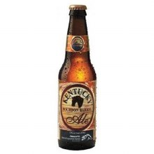 Alltech Kentucky Bourbon Barrel Ale 4pk