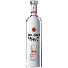 Bacardi Dragonberry 750ml