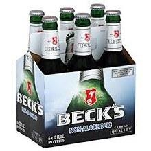 Becks N/A