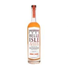 Belle Isle Moonshine Blood Orange 750ml