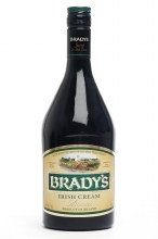 Brady's Irish Cream 1.75L