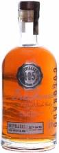 Breckenridge Distillers High Proof Blend