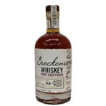 Breckenridge Port Cask Finish Whiskey
