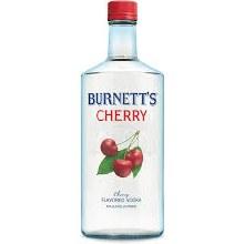 Burnett's Cherry 1.75