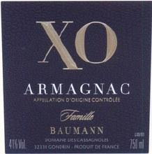 Cassagnoles Armagnac XO