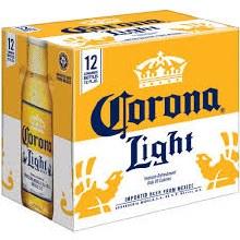 Corona Light 12pk