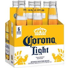Corona Light 6pk