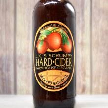 JK Scrumpy's Cider