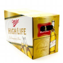 Miller High Life 18pk