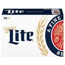 Miller Lite 24-pk