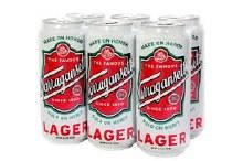 Narragansett Lager 6pk 16oz Cans