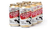 National Bohemian CANS 6pk