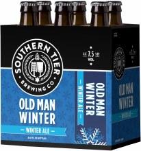 Southern Tier Old Man Winter Ale 6pk