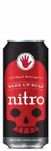 Left Hand Wake Up Dead NITRO 4pk CANS