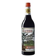 Alessio Vermouth di Torino Rosso 375ml